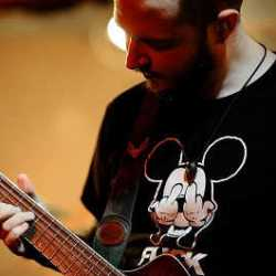 Ingravitö el guitarra Jorge abandona la formación