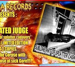 Mutilated Judge primera demo pronto disponible