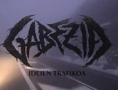 Gabezia videoclip de Ideien Trafikoa