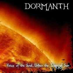 Dormanth maxi 20 aniversario de «Valley Of Dreams»