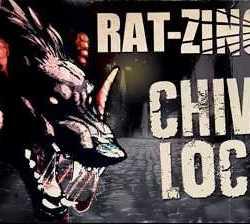 "Rat-Zinger nuevo single ""Chivo Loco"""