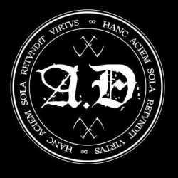 A.D. videoclip de «Disidente»