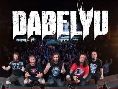 Dabelyu Irreversible lyric-video