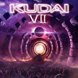 Kudai «VII» nuevo disco a la venta en Octubre
