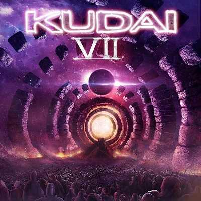 Kudai VII nuevo disco a la venta en Octubre