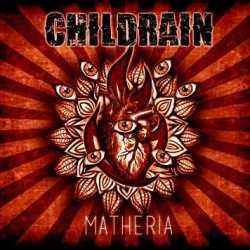 """Childrain fecha lanzamiento de """"Matheria"""""""