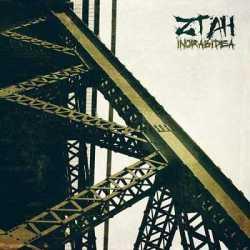 Ztah tracklist y portada de «Inorabidea»