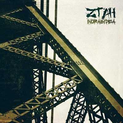 Ztah tracklist y portada de Inorabidea