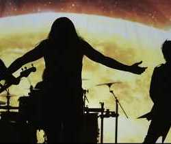 Childrain estrenan videoclip «Matheria Act. I»