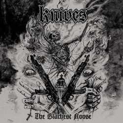Knives escucha al completo «The Blackest Noose»