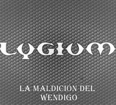 Lygium lyric-video de La Maldición Del Wendigo