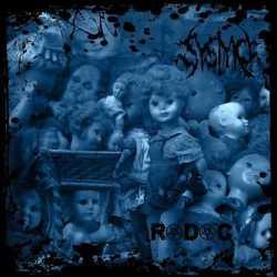 Sysmo adelantan la portada de «RxDxCx»