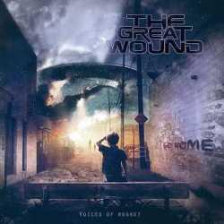 The Great Wound portada y detalles de «Voices Of Regret»