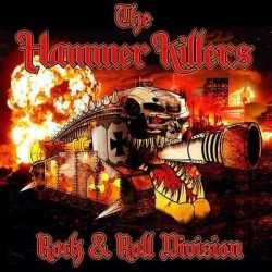 The Hammer Killers a la venta «Rock & Roll Division»