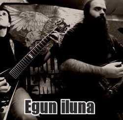 "Bullets Of Misery playthrough de ""Egun Iluna"""