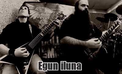 Bullets Of Misery playthrough de Egun Iluna