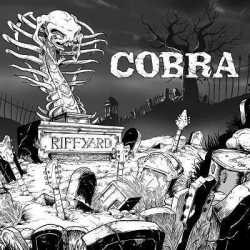 Cobra tracklist de «Riffyard»