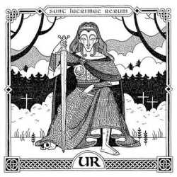 Ur portada y tracklist de «Sunt Lacrimae Rerum»