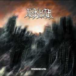 Ankhar escucha «Deshumanizazioa»