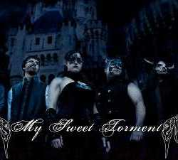 My Sweet Torment sin cantante