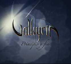 """Valkyria escucha """"Principio Y Fin"""""""