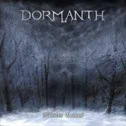 Dormanth nuevo disco «Winter Comes»