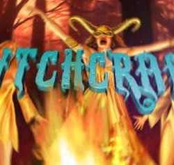 Evil Killer lyric-video de Witchcraft