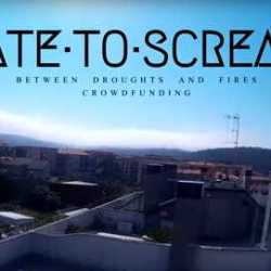 Late To Scream campaña de crowdfunding