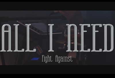 all-i-need-presentan-fight-against