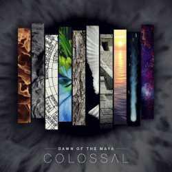 Dawn Of The Maya escucha su nuevo disco al completo