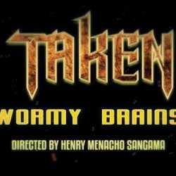 Taken publican el vídeo «Wormy Brains»
