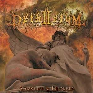 Resultado de imagen de DETHLIRIUM