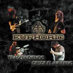 Euphoric próximamente disco en directo