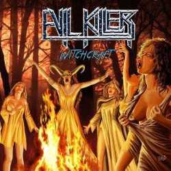 Evil Killer escucha «Witchcraft» al completo