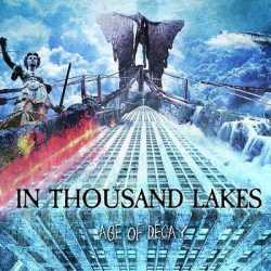 In Thousand Lakes escucha «Death Train»