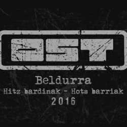O.S.T. videoclip de «Beldurra»