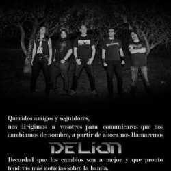 Dark Hellion pasan a ser Delion