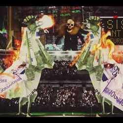 "Soziedad Alkoholika lyric-video de ""Sistema Antisocial"""
