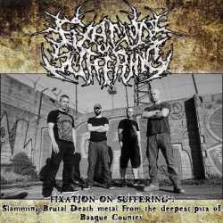 """Fixation On Suffering """"Revelation of Tortured Imprisonment"""" online"""