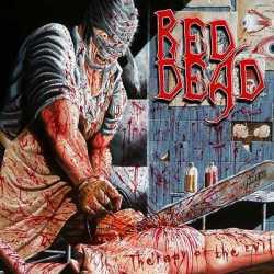 Red Dead nuevo disco «Therapy of the Evil»