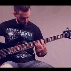 After Life playthrough de bajo del tema «We Are The Disease» (Unbreath)