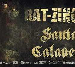 Rat-Zinger estrena el single «La Santa Calavera»