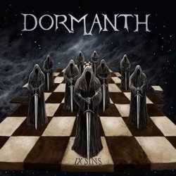 Dormanth nuevo disco «IX Sins» en Marzo