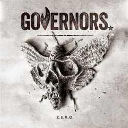 Governors portada de Z.E.R.O.
