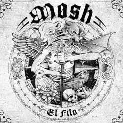 Mosh escucha «Al Filo» al completo