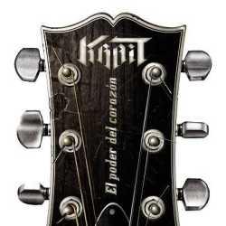 Krait publicará un disco acústico