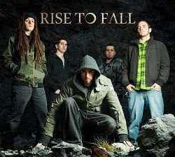 """Rise To Fall al """"Resu"""""""