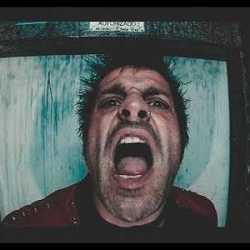 Rat-Zinger videoclip de «Ya no quedan días de gloria»