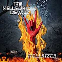 The Hellectric Devilz demo «Hellrizer»