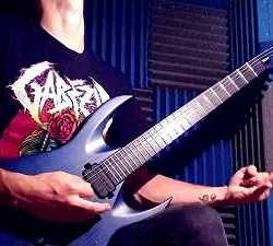 Gabezia playthrough de «Hazi»